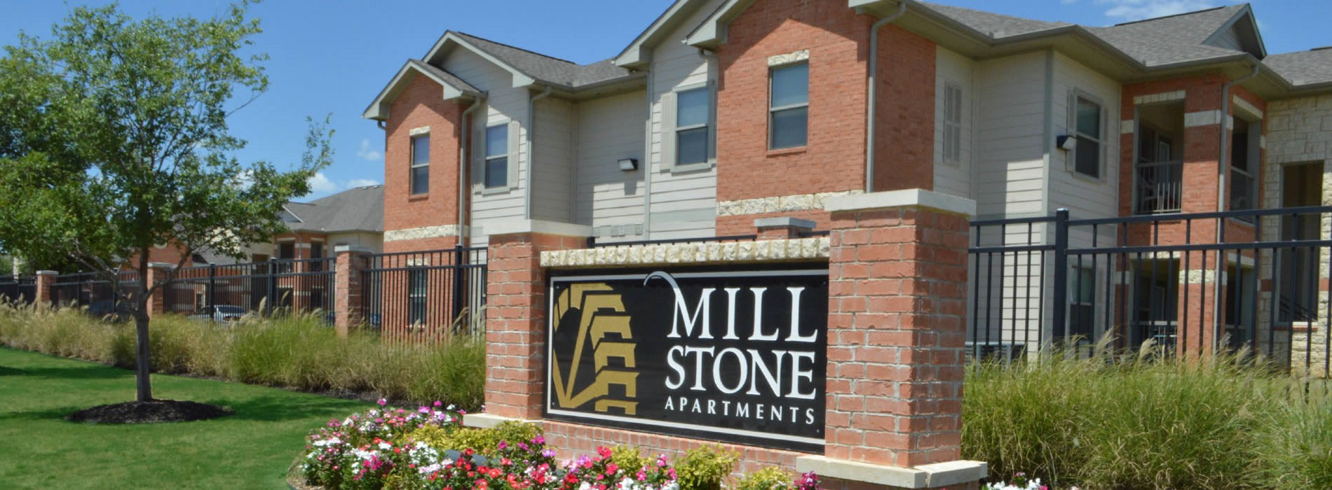 Welcome To Mill Stone Apartments